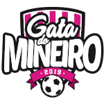 Logo Gata do Mineiro 2019