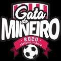 Logo Gata do Mineiro 2020