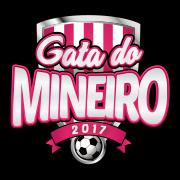 Logo Gata do Mineiro 2017