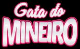 Logo Gata do Mineiro 2018